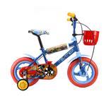 "Bicicleta Infantil Con Ruedas  UNIBIKE 12"" Mickey"