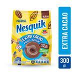 Cacao En Polvo Insta Nesquik Paq 300 Grm